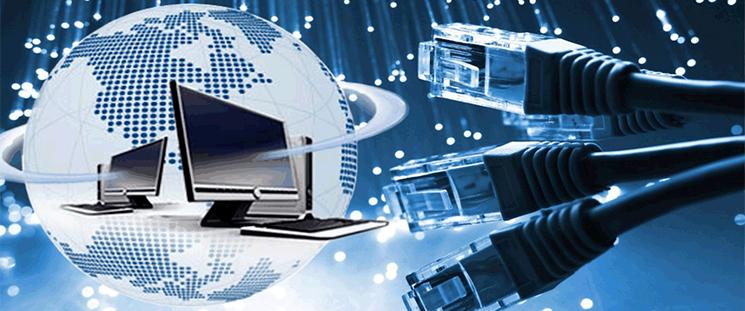 خدمات شبکه؛ از مشاوره رایگان تا نصب و راه اندازی حرفهای